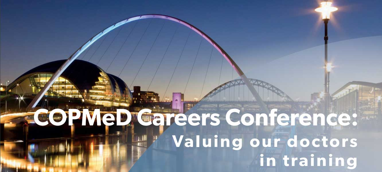 Copmed Careers Conf