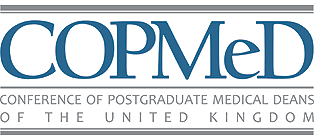 Conference Of Postgraduate Medical Dean logo
